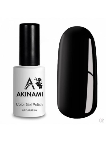 Гель-лак Akinami 002