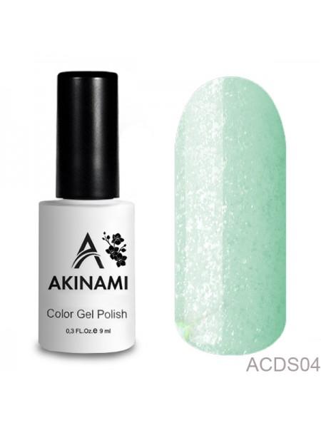 "Akinami Гель-лак ""Delicate Silk"" №04"