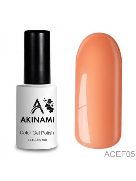 """Akinami Гель-лак """"Exotic Fruit"""" №05"""