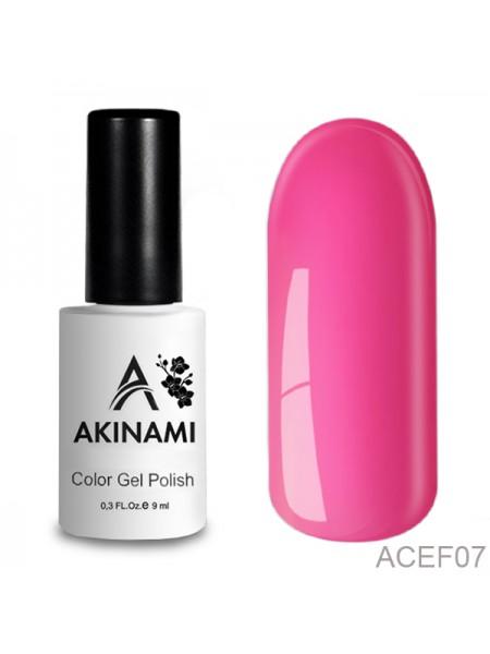 """Akinami Гель-лак """"Exotic Fruit"""" №07"""
