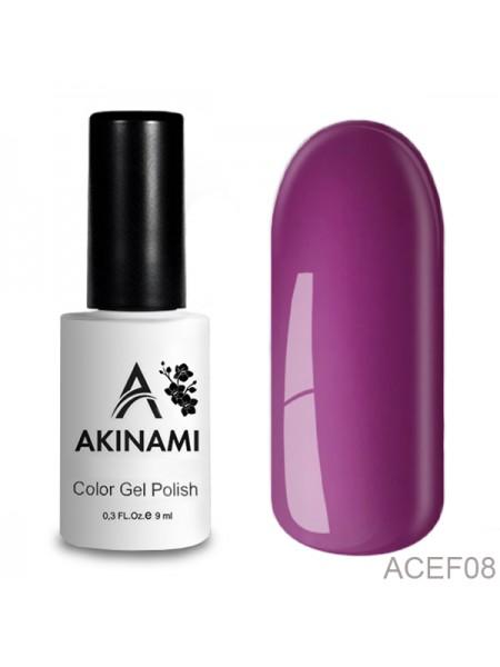 """Akinami Гель-лак """"Exotic Fruit"""" №08"""