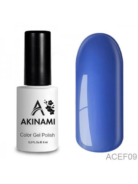 """Akinami Гель-лак """"Exotic Fruit"""" №09"""