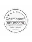 Cosmoprofi Acrylatic Clear Прозрачный 15 гр