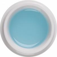 Cosmoprofi, Однофазный гель, SECRETnails, Crystal Blue, 15 мл.