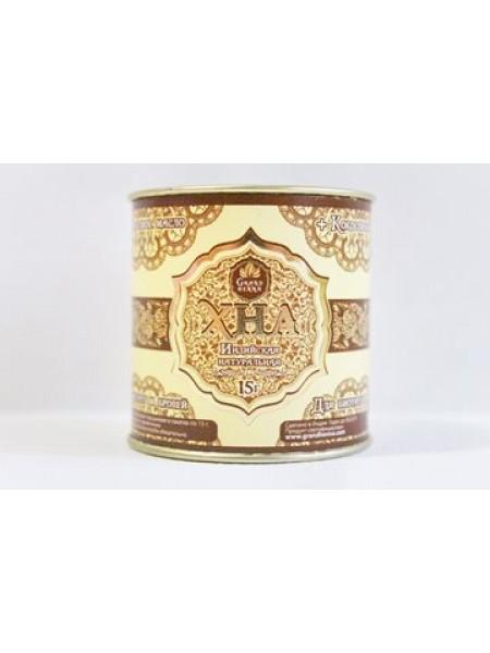 Хна для биотату и бровей Viva Henna (15 гр, коричневая)