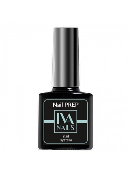 IVA NAILS Nail Prep Дегидратор, 8 мл