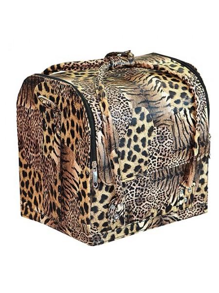 Кейс леопард