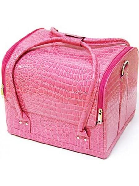 Кейс розовый