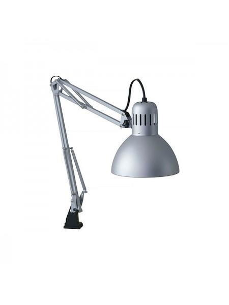 Лампа настольная для бликов ( серебро ) / МТ-801 Б
