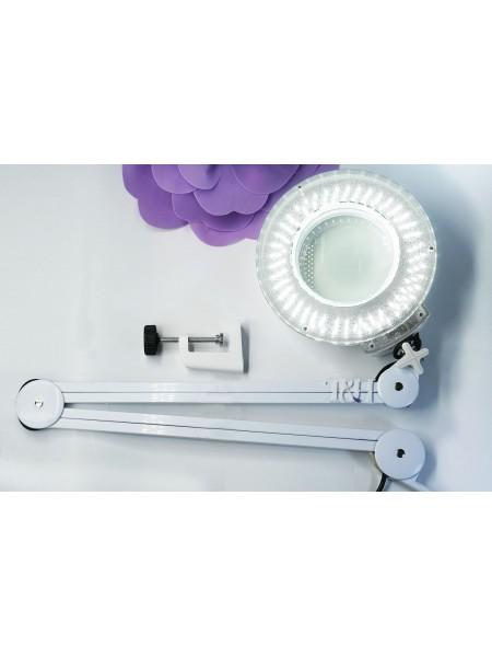 Лампа-лупа настольная ( LED ) LED К-5