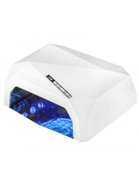 Лампа UV-Led 12 W CCFL+24 W LED 36W