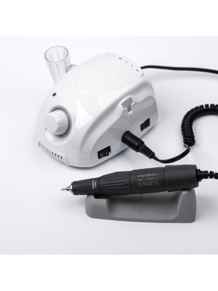Nail mashine MARATON  ESCORT Champion 3 M-3 : ручка  H37-L1, 65W скорость вращения - 35 000 об\мин)