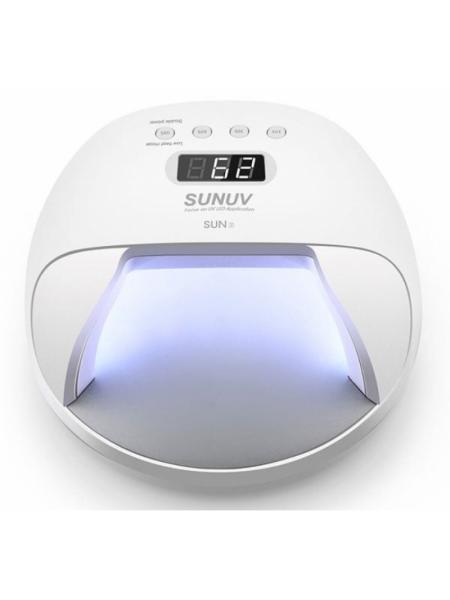 Sun UV-7  Led 48 w / Smart 2.0 / 2 в 1 Led / UV Lamp