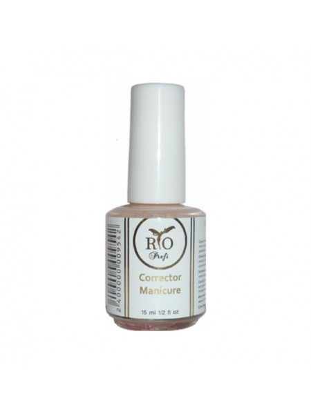 Corrector Manicure Корректор ногтевого контура 15 мл