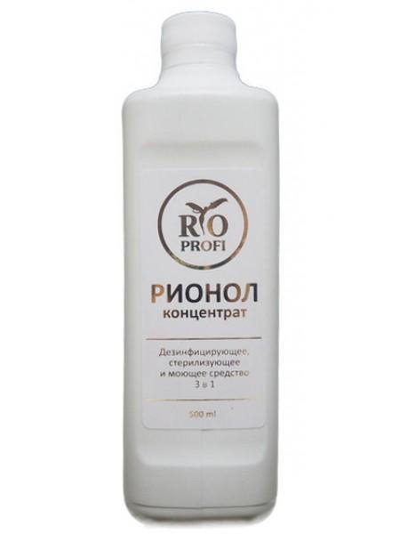 РИОНОЛ дезинфекция инструментов 500 мл