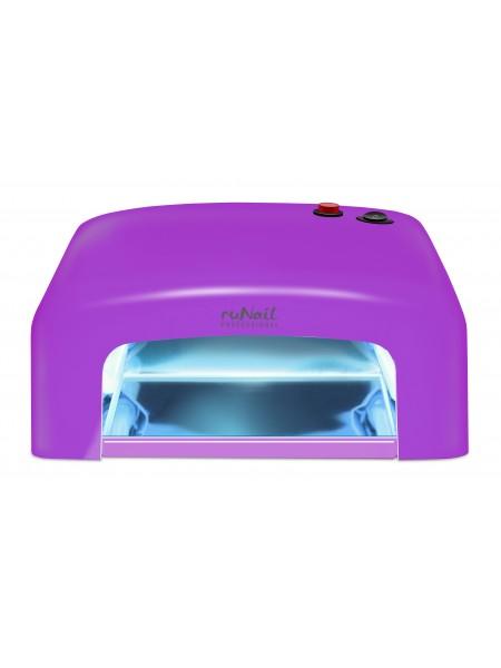 Прибор ультрафиолетового излучения 36 Вт, мод. GL-515