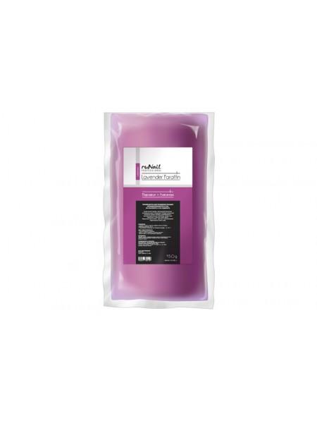 Парафин, аромат: «прованская лаванда», 450 г