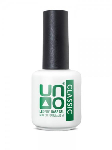 Базовое покрытие для гель-лака Classic «Uno», 15мл.