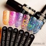 """Гель-лак """"Vogue nails""""  5,6,10мл"""