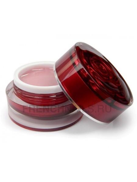 """Гель-желе натурально-розовый """"Vogue nails"""" №007 15 мл"""