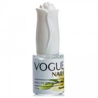 Vogue Nails, Масло для кутикулы - Лилия (10 мл.)